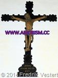DSC01673 (1) Krucifix Jesus amor meus est crucifixus (1) bättrad med amorism_thumb[7]