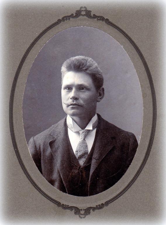Gustaf Ekman