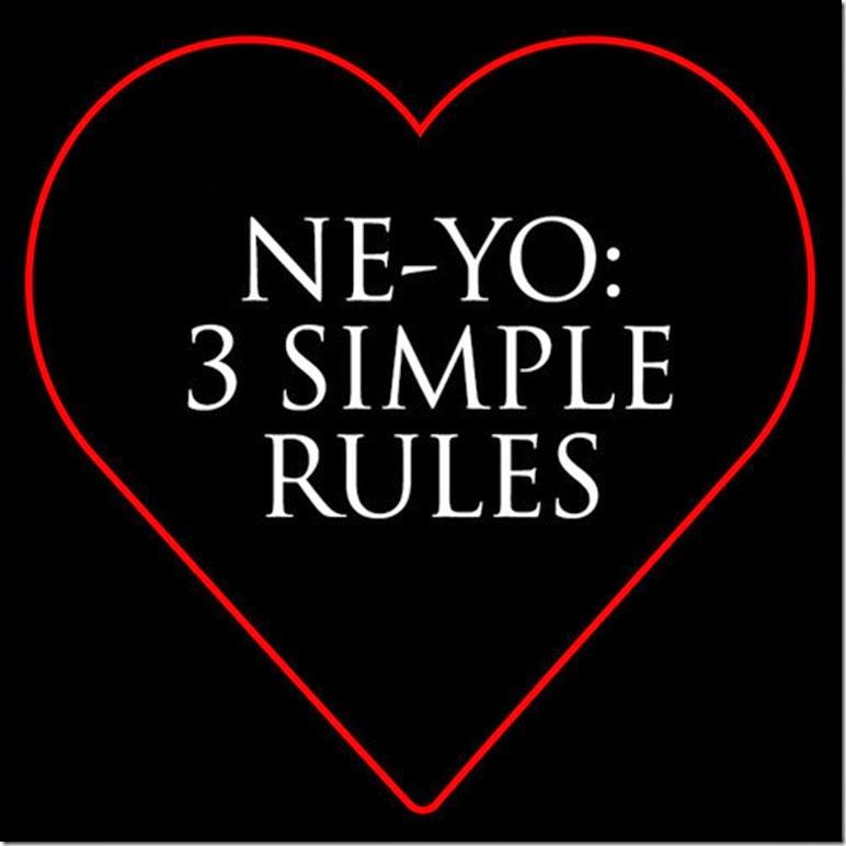 Ne-Yo-3-Simple-Rules-500x500