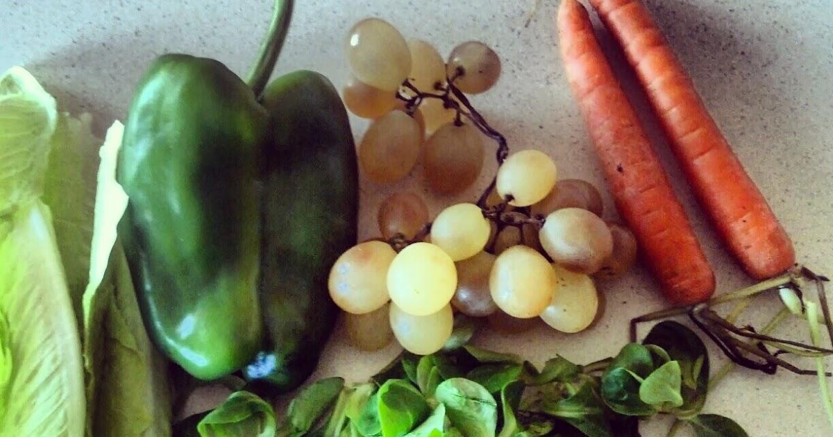 Comerlapaleodieta desayuno pimiento canonigos lechuga for Envueltos de coliflor con zanahoria para enfermedades inflamatorias