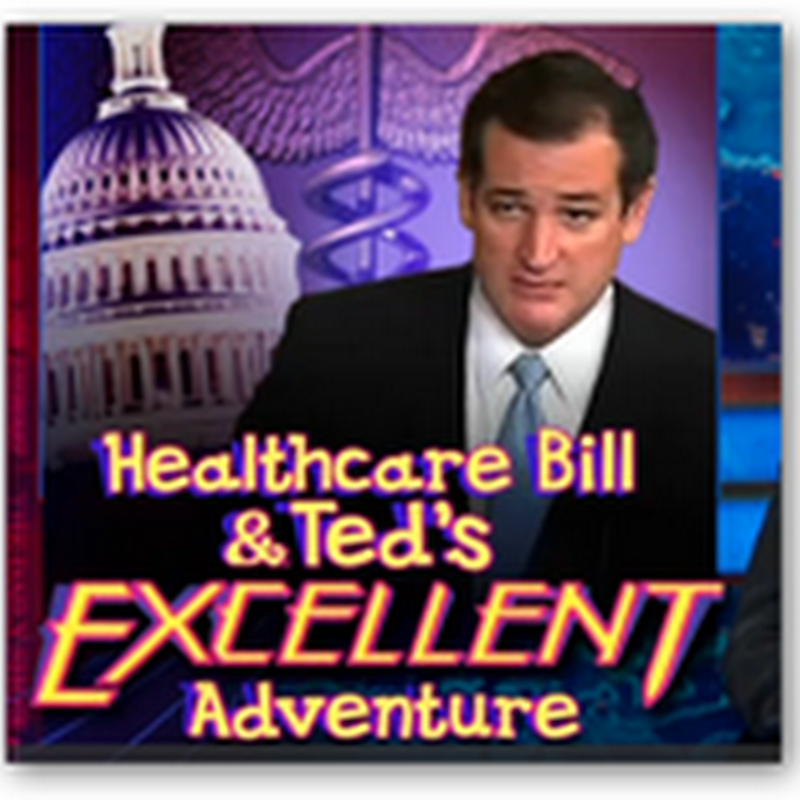"""Jon Stewart Discusses """"Little Paper Senator Cruz""""–Yet More Startling Proof For the Need to Restore the Tool Congress Needs–The Office of Technology Assessment"""