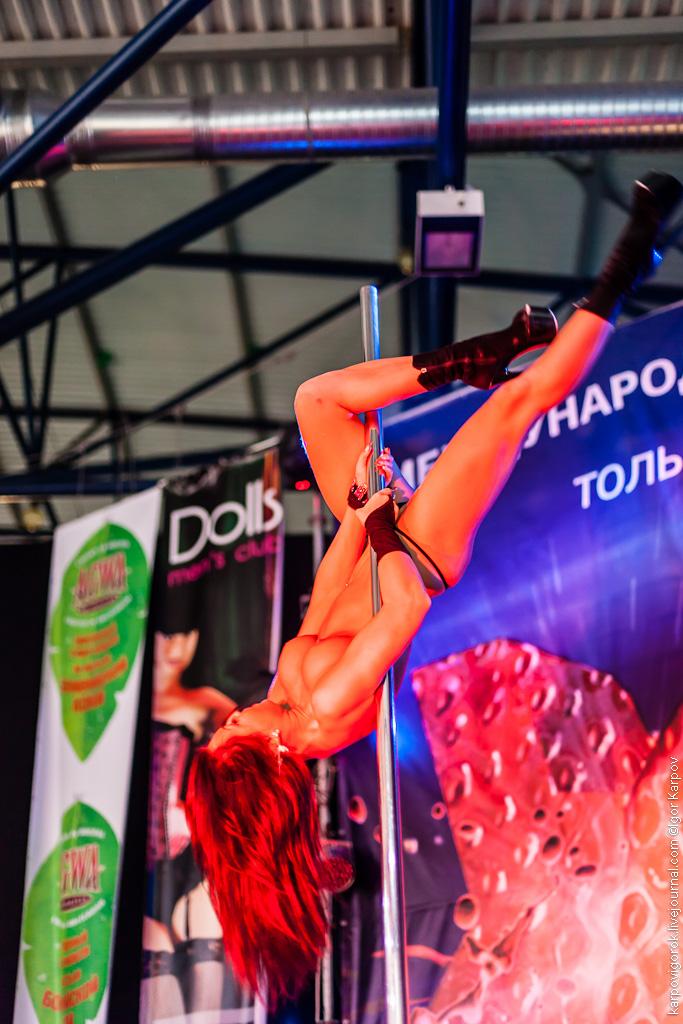 выставка для взрослых Xplanet в Киеве