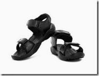 FLipkart : Buy Men's Black Bata Sandal At Rs. 209 only (Lowest Online)