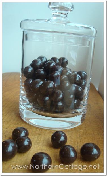 brookside chocolates YUM@northerncottage.net