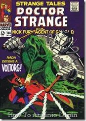 P00055 - strange tales v1 #166