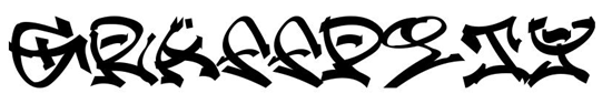 graffpity text