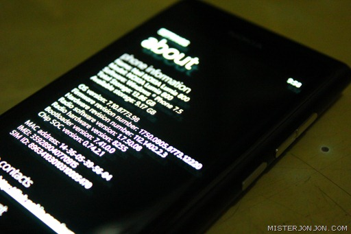 Nokia Lumia Windows Phone Tango Update Philippines