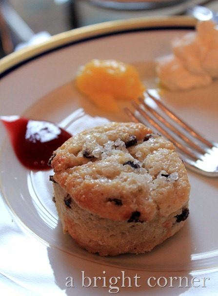 scones
