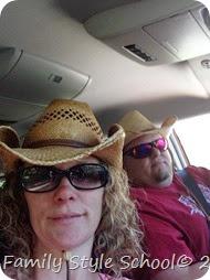 vacay hats