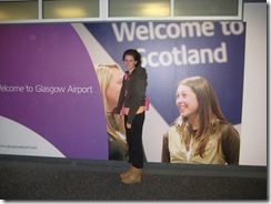 2746 - Welcome to Scotland