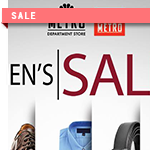 EDnything_Thumb_The Metro Stores Men's Sale