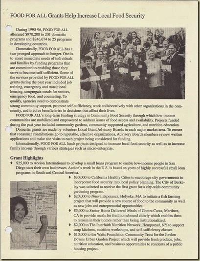 FFA 95-96 Annl Report 3