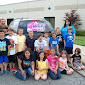 WBFJ Cicis Pizza Pledge - Millennium Charter School - Mrs. Spencers 3rd Grade Class - Mt. Airy