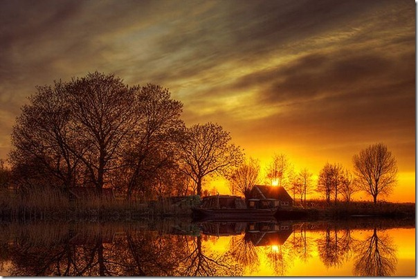 Lindas imagens do nascer do sol (26)