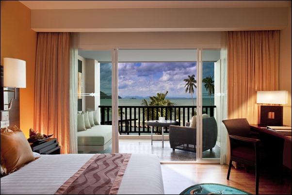 فندق راديسون بلو بوكيت تايلاند