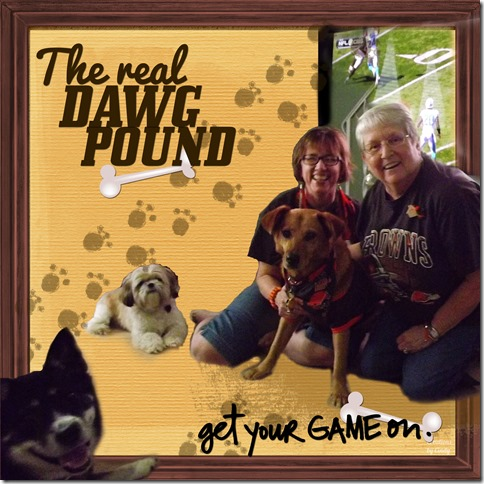 The Real Dawg Pound