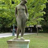 Statue / Grèce