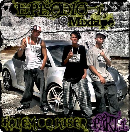 capa mixtape 2009 PRONTA