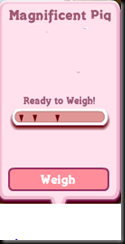 weigh