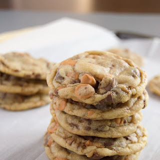 Toffee Cookies Butterscotch Recipes