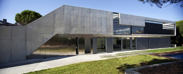 roncero house by alt arquitectura 2