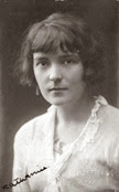 Katherinemansfield