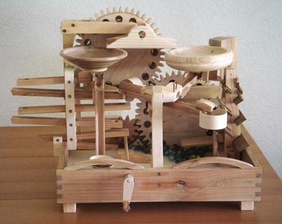 máquinas de madeira 01