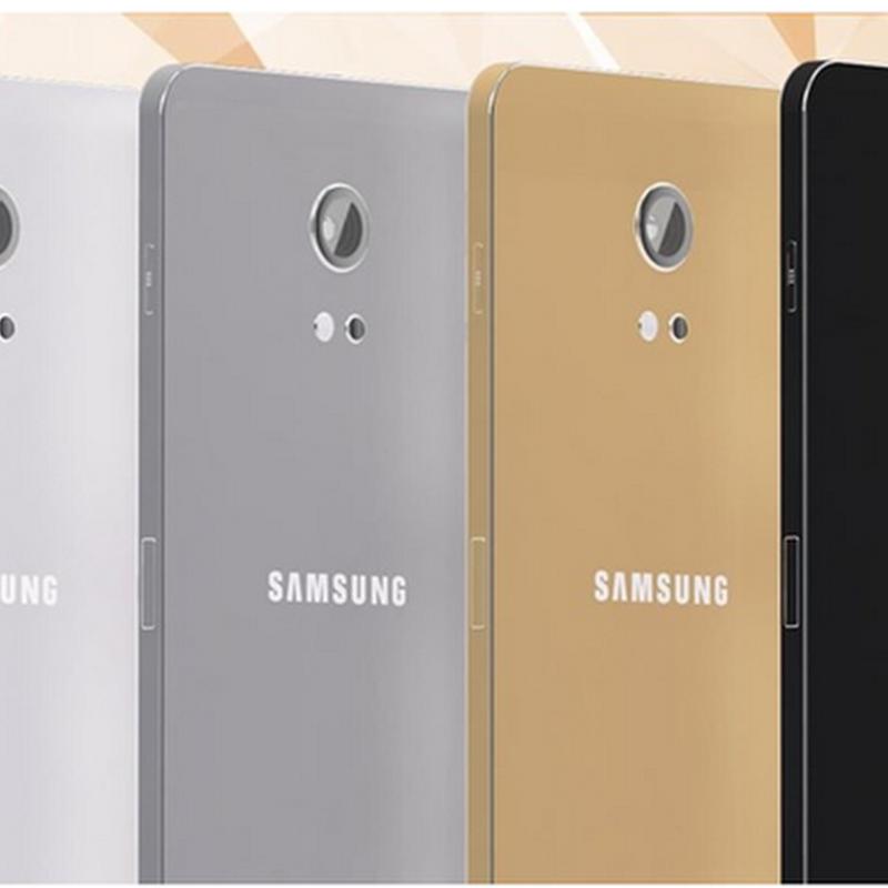 Galaxy S6 Terá Carcaça Toda Em Alumínio E Tela Com Duas Partes Curvas [Análise]