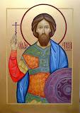 Св.Андрей Боголюбский