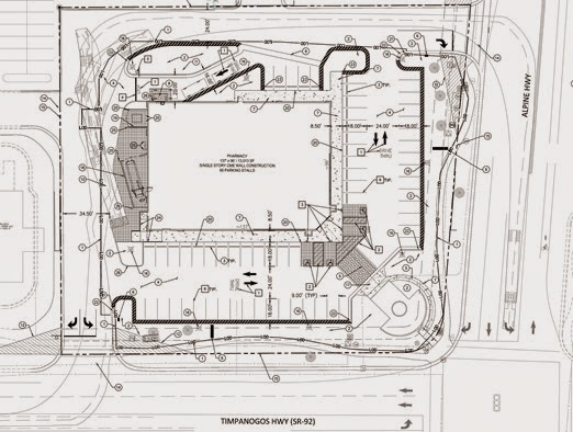 2015-02 CVS Site Plan