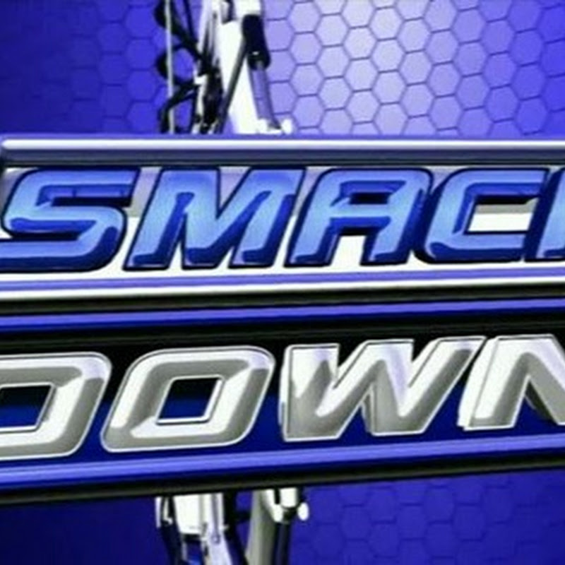 WWE Friday Night Smackdown April 6, 2012