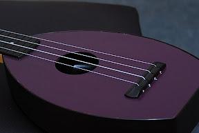 flea soprano ukulele