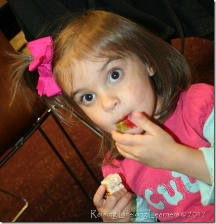 MMMmmm Candy Sushi