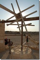 Oporrak 2011 - Jordania ,-  Castillos del desierto , 18 de Septiembre  30
