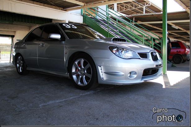 Subaru Impreza Prata [3]