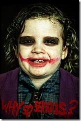 disfraz casero de joker (5)