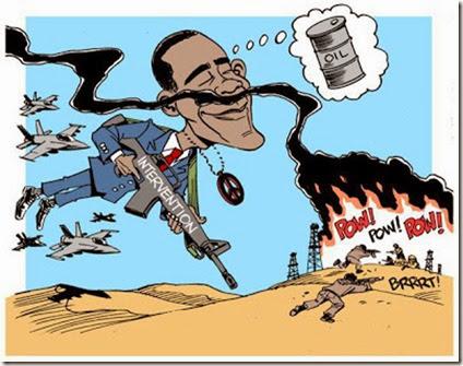 Obama - Petroleo 2