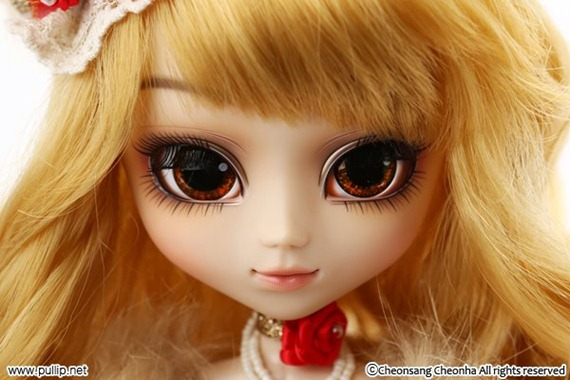 Pullip Princess Rosalind Feb 2013 13