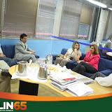 Entrevista Jornal TV Globo
