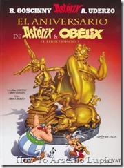 Asterix y Obelix - Aniversario Libro de Oro-00