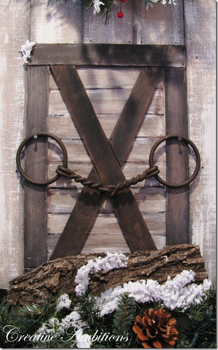 Barn Door