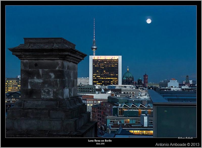 Luna Llena Berlín