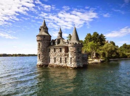 El Castillo Boldt