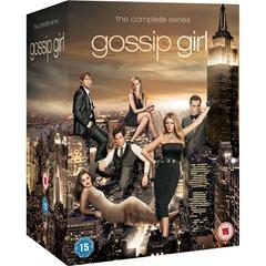 gossip girl 1-6