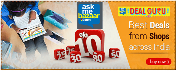 Ask-Me-Bazaar-Deals-Guru