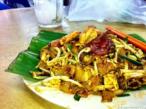 Char Kueh Teow