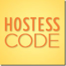 hostess-code