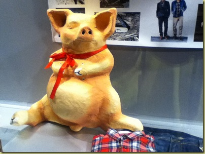 Molde Pig-1