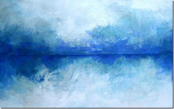 the ocean-Sergio-Aiello-ENKAUSTIKOS