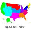 Zip Code Finder